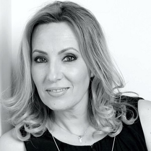 Irina Pacurariu