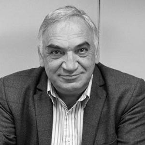 Nicolae Zamfir