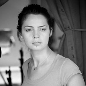 Maria-Dinulescu
