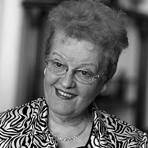 Georgeta Filitti, Scrisul face bine
