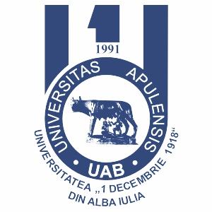 "Universitatea ""1 Decembrie 1918"" din Alba Iulia"