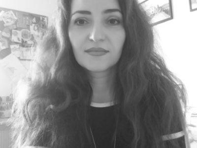 Mirela Nemțanu, Scrisul face bine