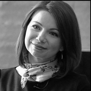 Ramona Avramescu, Scrisul face bine