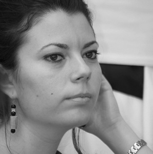 Sorana Stănescu, Scrisul face bine