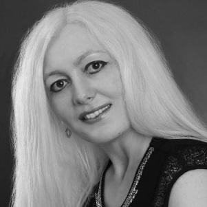 Mirela Ungureanu Biser, Scrisul face bine. Portret
